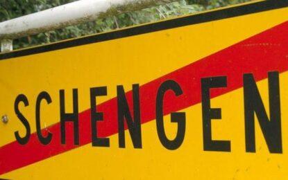 Брюксел може да разреши граничен контрол за 2 години в Шенген