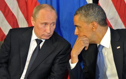 Путин уверява Обама, че референдумът в Крим е законен