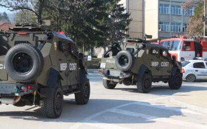 Убиецът на полицая в Лясковец е задържан (обновена)