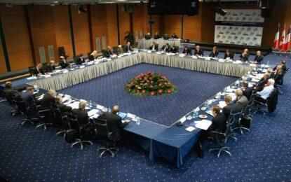 Лидерите на Г-7 призоваха Русия да отмени референдума в Крим