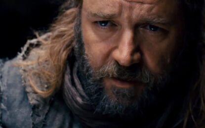 """Забраниха филма """"Ной"""" в няколко арабски страни"""