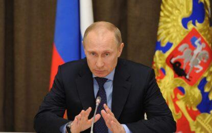 Русия призна Крим за независим с указ на Путин