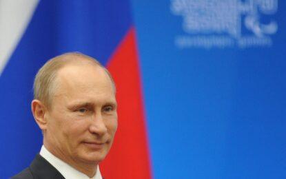 Путин одобри присъединяването на Крим към Руската федерация