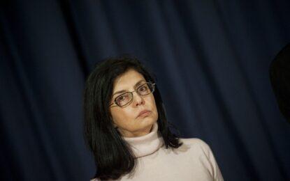 Кунева подкрепи Вигенин за визитата в Киев