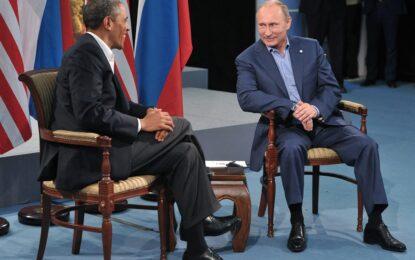 Путин нарече интернет проект на ЦРУ