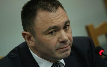 """Лазаров нямал нищо общо с """"Червеи""""-те, Петков поиска разсекретяването им"""