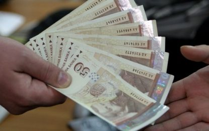 България е до шия в корупция