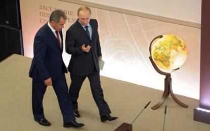 Ще стане ли Путин жертва на един от класическите гафове в историята?