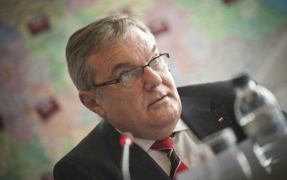АБВ подкрепя промените на ГЕРБ в сигурността
