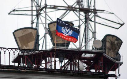 """Русия нарече санкциите нова """"Желязна завеса"""""""