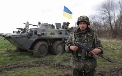 Горящи барикади в Източна Украйна