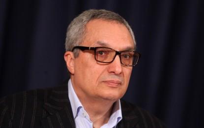 Костов: Атаката срещу КТБ цели срив на валутния борд