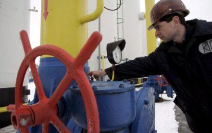Газовите преговори Киев-Москва тръгват пак през август