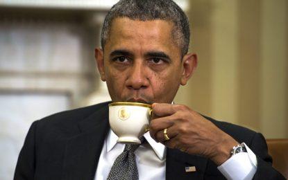Обама създава център за борба с пропагандата на Русия
