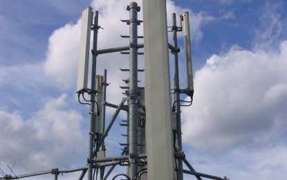 Стартира първата 4G мрежа у нас