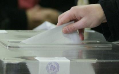 Изборът за референдума – информиран, за президент – не особено