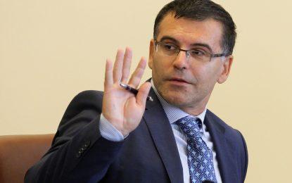 Прокуратурата търси Дянков, за да обвини и него за EVN