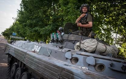 Украинската армия си върна Мариупол