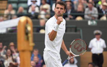 Гришо с втора победа на US Open