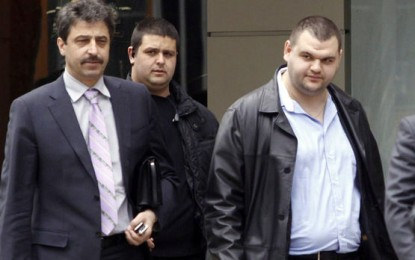 Прокуратурата разследва Цветан Василев за готвено убийство на Пеевски
