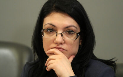 Ася Петрова оглави Върховната административна прокуратура
