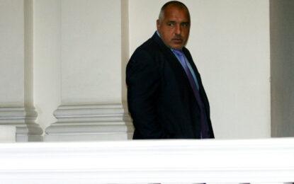 Прокуратурата няма да търси Борисов и за смъртта на Чакъра