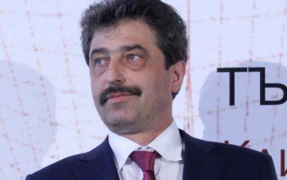 #КОЙ пържи порция политици заради Цветан Василев
