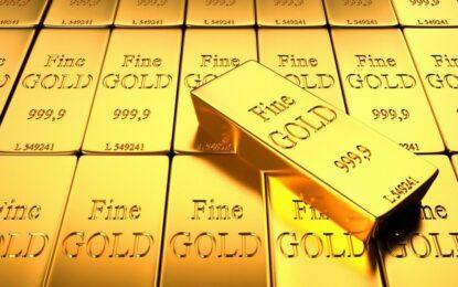 Хванаха китайски чиновник с $19.6 милиона и 37 кг злато