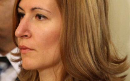 Ангелкова отива посланик в Испания