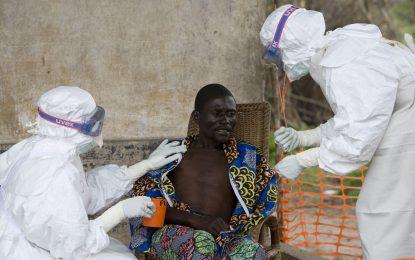 Светът е малък – и ебола дебне отвсякъде