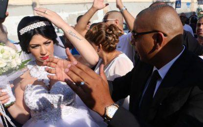 Полиция пази сватба на еврейка и мюсюлманин в Израел