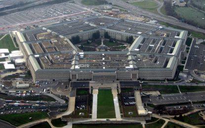 Пентагонът профукал $125 милиарда за бюрокрация