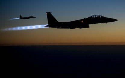 Ударите срещ ИД са проблем за умерената сирийска опозиция