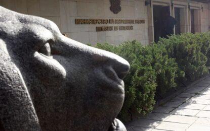 """""""Сега"""": Бедни общини пак спонсорират МВР"""