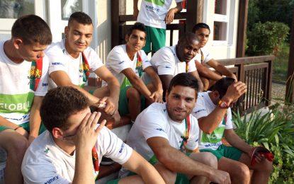 Футбол без дом – или колко тежи надеждата