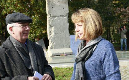 Фандъкова обеща прозрачност за новия главен архитект на София