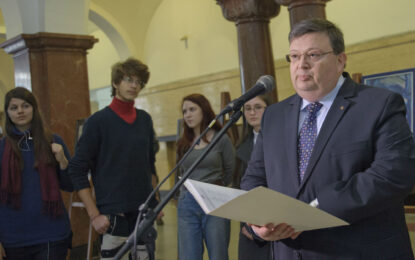 За белите стихове на прокурора Цацаров