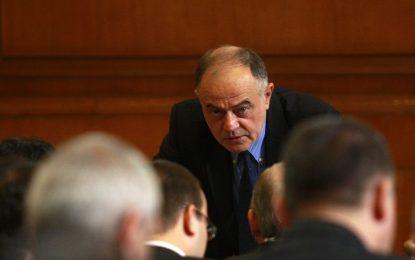 Делата на ГДБОП продължават и в МВР, увери Атанасов