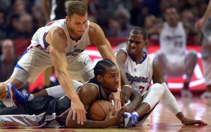 Избрано от НБА: Триото от Сан Антонио с победа №500