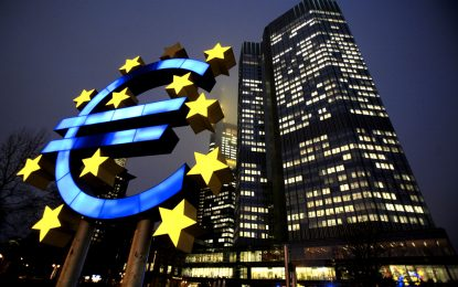 Колко струва гръцкият дълг на Европа
