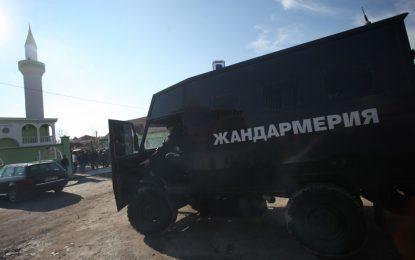 """Спецакция """"Джихад"""" в шест града (обновена)"""