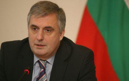 АБВ издига Ивайло Калфин за президент