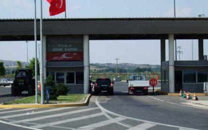 Високопоставен член на ПКК заловен на границата с България