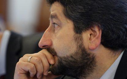 БСП намери повод да иска оставката на Христо Иванов