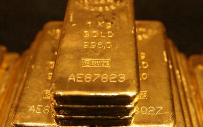 Трейдъри се обзалагат кога Русия ще разпродава златото