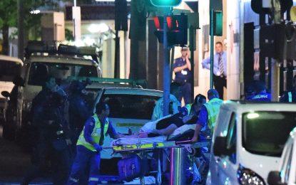 Драмата със заложниците в Сидни приключи