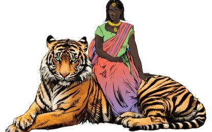 Индия пусна комикс със супергерой – изнасилена жена