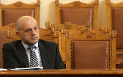 Томислав Дончев няма да е социален министър