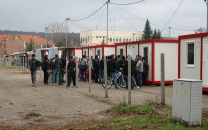 България може да приеме още 3600 имигранти