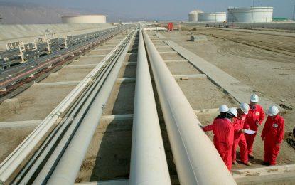 Газ от Азербайджан, но само ако имаме връзка с Турция